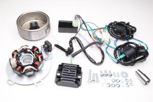 Комплект CDI зажигания для Ява 350 модель 638-639 (12v-140w)