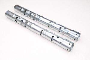 """Флейта глушителя """"сигара"""" для Ява 250-350 модель 353-559-360 (Чехия)"""