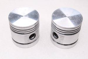 Поршня с кольцами К-750