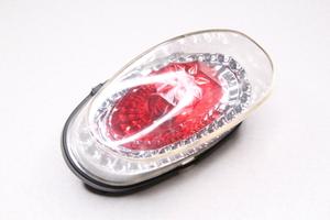 Стоп-сигнал Овал (универсальный,стоп лампа и светодиоды по кругу мерцающие при включении,очень красивый,яркий)