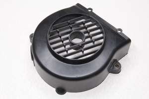 Кожух вентилятора генератора для скутера 4Т 139QMB 50-80куб.см