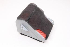 Элемент воздушного фильтра для скутера (треугольный) 4х.т. 125-150 куб.см.