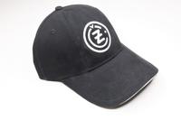 Кепка CZ (черная)  Чехия