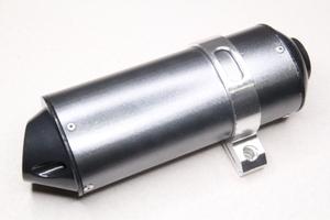 Глушитель для питбайка ТТР 125,150,160сс 38мм.