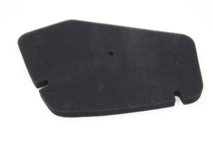 Элемент воздушного фильтра (паролон сухой) для скутера Honda Dio ZX AF 34/35