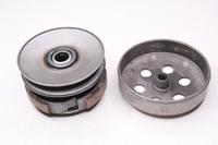 Вариатор задний (сцепление) в сборе Honda Dio AF-18/24/30/27/28/ZX-34,35