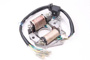 Статор генератора Дельта (1+1 катушек) 5 проводов (Китай)