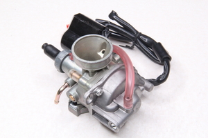 Карбюратор скутера Honda Dio-Tact-Lead.Dio AF-18/25/27/28 (AF18E)(диффузор d-18mm)