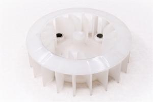 Крыльчатка охлаждения генератора 4T 50-80 куб.см.139QMB