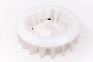Крыльчатка охлаждения генератора 4T 125-150 куб.см.152QMI, 157QMJ
