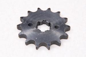Звезда ведущая Альфа-Дельта-TTR 139FMB (14 зубов, 428 шаг,посадочное отверстие17 мм)