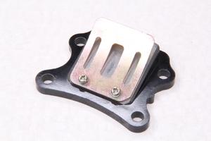 Клапан лепестковый скутер Honda Tact AF-16 (AF05E)