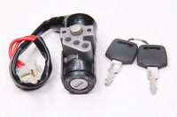 Замок зажигания скутер Honda Lead-50 (AF-20), Lead-90 (Т образная фишка)
