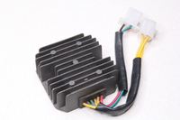 Реле регулятор напряжения (3 фазы) 6 проводов 125-150 куб.см. GY6 152QMI,157QMJ,ATV150