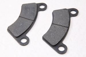 Колодки тормозные дисковые тип№22 Stels ATV-300-700 задние (110х90х50х8)
