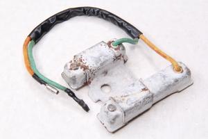 Резистор-сопротивление сдвоенное (5W 5OM / 20W5.9OM) 4T двигателей 139QMB, 152QMI, 157QMJ