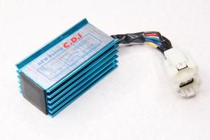 Коммутатор GY6 Rasing C.D.I unit (китайский скутер) 6 контактов