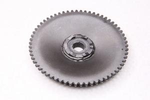 Наружный шкив переднего вариатора Honda DIO AF27,28,ZX34-35