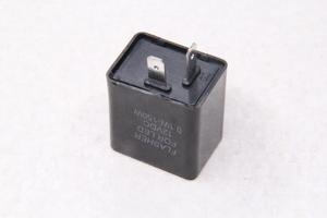 Реле указателей поворота 6в-12в (универсальное,квадратное,подходит для светодиодных поворотников)