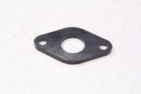 Проставка карбюратора GY6 50-80 скутер (18мм,термоизоляционная)