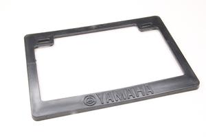 Рамка под номерной знак для мототехники (220мм.-145мм.)