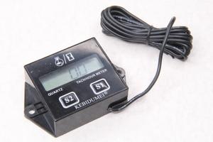 Цифровой тахометр со счетчиком моточасов (съемная батарея)