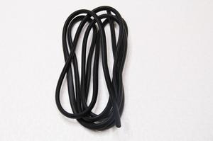Окантовка бардачков резиновая,черная 6x8 мм-1метр для Ява 350-250 модель 360-559-353 (Чехия)