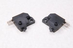 Концевик (лягушка) заднего тормоза квадратная на гидравлику,правая+левая