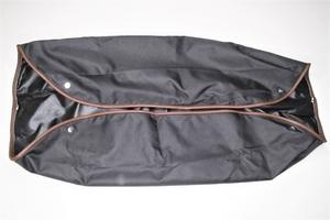 Тент коляски Velorex 560 Черный (Чехия)