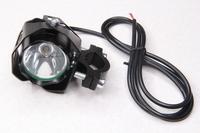 Светодиодная фара для мотоцикла (Водонепроницаемый фонарь) на дуги мотоцикла в защитном корпусе