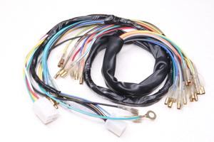 Проводка (жгут проводов) Дельта