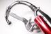 Глушитель (тюнинг саксофон) для скутера Honda Dio/Tact AF-18/27/28/24