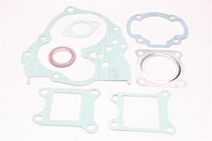 Набор прокладок двигателя скутера Honda Dio ZX-50cc  AF34/35