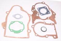 Набор прокладок двигателя скутера Honda Tact 50