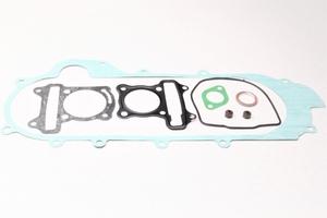 Набор прокладок двигателя скутера 4Т 72 куб. (диаметр 47 мм) 139QMB