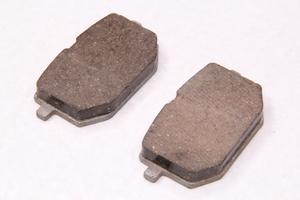 Тормозные колодки под дисковые тормоза ИЖ-ЮНКЕР