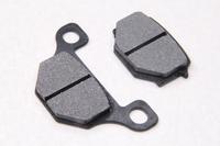 Колодки тормозные дисковые тип№18 TTR250