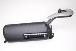 Глушитель для скутера Honda LEAD50-90 AF20/HF-05