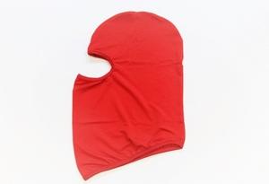 Подшлемник (красный) размер-универсальный