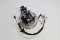 Статор генератора питбайк cq-102  50cc-70cc-110cc-125CC