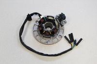 Статор генератора питбайк cq-135-1 150cc-160cc