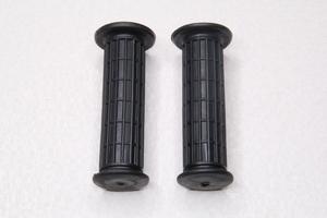 Ручки руля (резиновые) для Ява 350 модель 634-638-639-640 (Чехия)