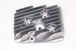 Головка цилиндра (правая) для Ява 350 модель 638-639-640
