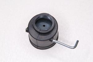 Патрубок карбюратора воздушного фильтра с заслонкой для Ява 250-350 модель 360-559-353