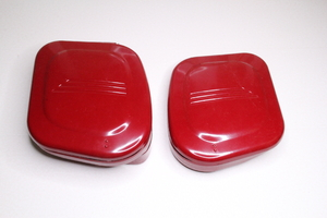 Бардачки для Ява 250-350 модель 353-559-360 (ЧСССР)