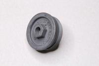 Крышка (пробка/гайка) масляного фильтра Урал