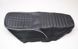 Чехол сиденья для Ява 350 модель 634 (с логотипом JAWA) Чехия 1шт