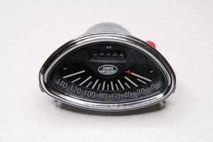 Спидометр для Ява 250-350 модель 360-559 Производство ЧСССР